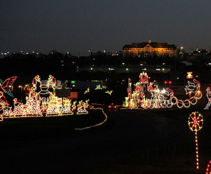 Branson Area Festival of Lights